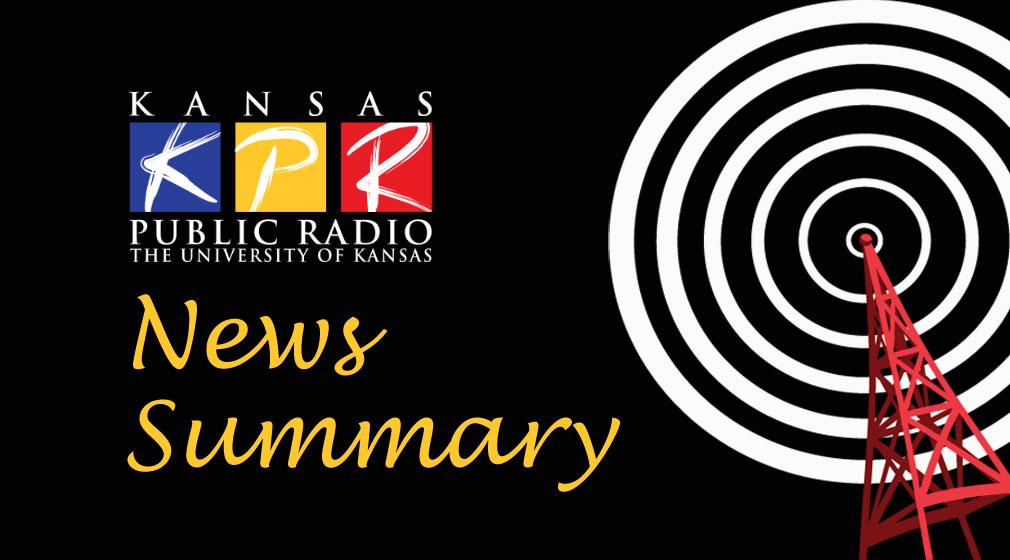 KPR News Summary image