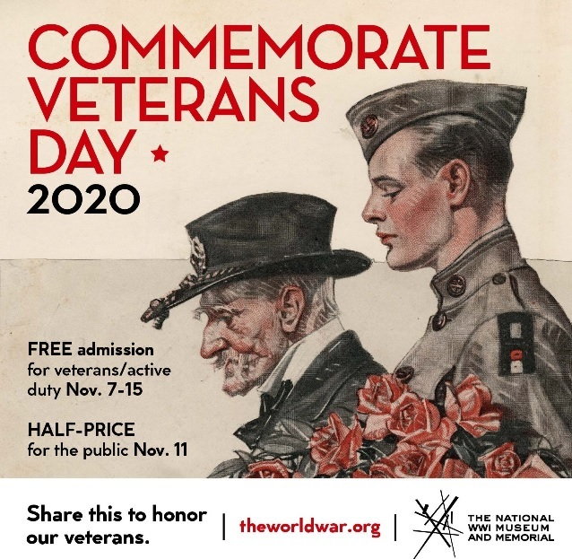 (Image courtesy of the National World War I Museum and Memorial)