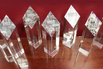 KPR has won 16 Station of the Year Awards since the KAB first established it back in 1996.