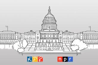 Illustration by Annette Elizabeth Allen for NPR