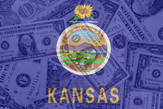 KPR's Stephen Koranda will moderate a panel discussion at Lawrence Public Library on the pros, cons and philosophy behind the Kansas tax experiment.