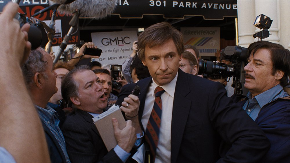 The Front Runner (Photo from Sony Pictures)